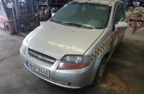 Daewoo Chevrolet 2005