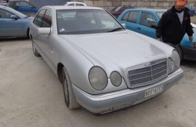 Mercedes E200 1996