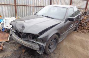 BMW E36 1992