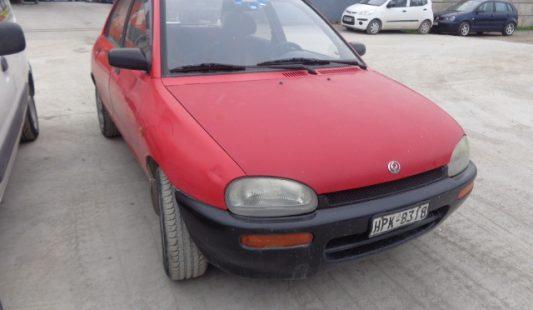 Mazda 121 1994