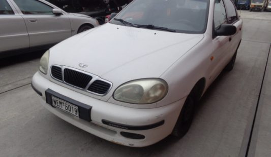 Daewoo Lanos 1999
