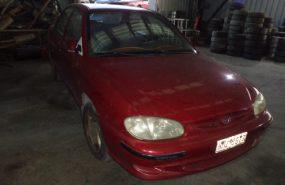 Kia Sephia 1998