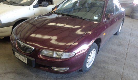 Mazda Xedos 6 1997