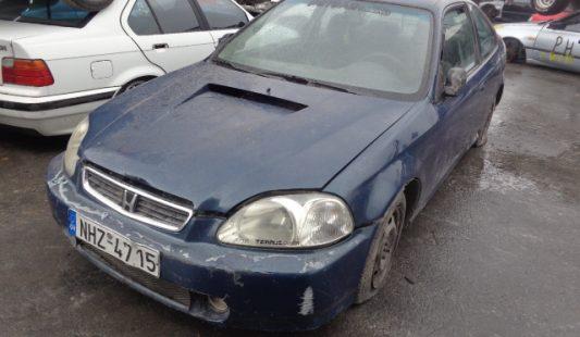 Honda Civiv 2006