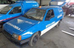 Opel 1992