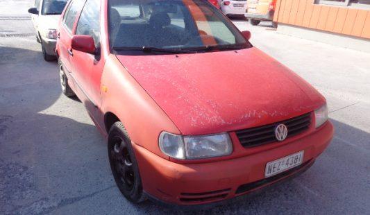 Volkswagen Polo 1998