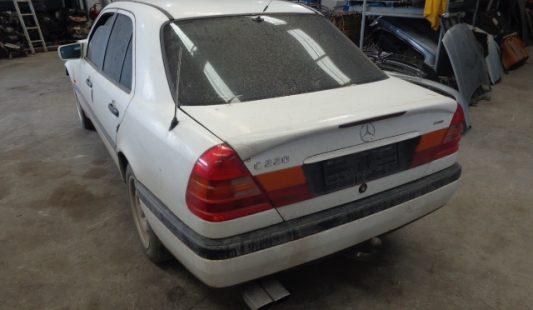 Mercedes C220 1993