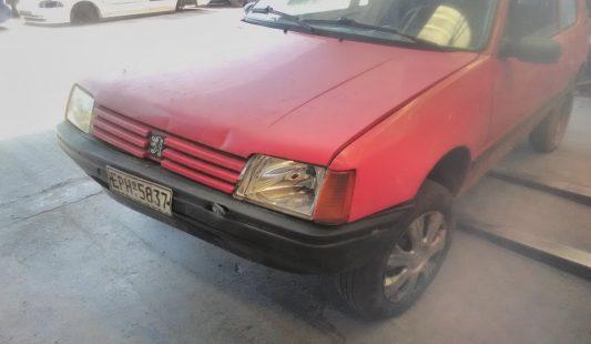 Peugeot 205 2001