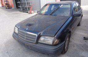 Mercedes C180 1993