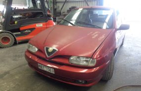 Alfa Romeo 146 1995