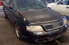 Audi A6 1997