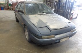 Mazda 1990
