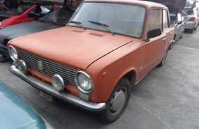 Lada 2101 1984