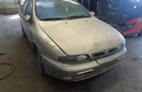 Fiat Marea Weekend 2000