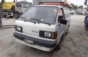 Toyota Lite-ace 1991