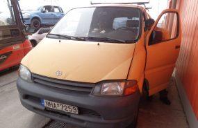 Toyota Hiace 2005