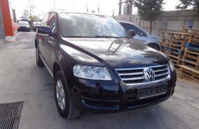 Volkswagen Touareg 2009