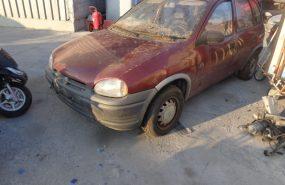 Opel Corsa 1994