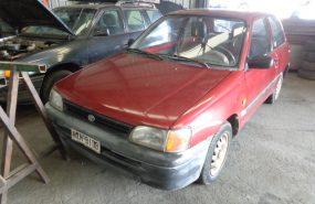Toyota Starlet 1993