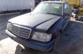 Mercedes E200 1993