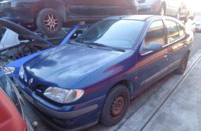 Renault Megane 1997