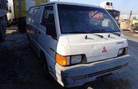 Mitsubishi L200 1992