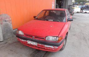 Mazda 323 1993