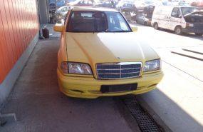 Mercedes C220 1999