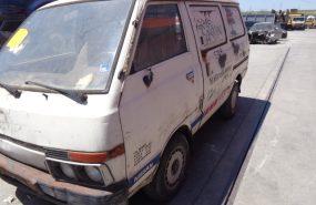 Nissan Vanette 1987