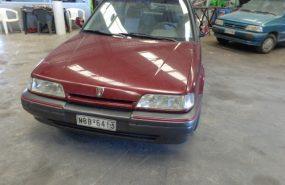 Rover 414 1991